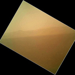 Tin tức trong ngày - Tàu Curiosity gửi ảnh màu đầu tiên từ Sao Hỏa