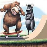 Tài chính - Bất động sản - TTCK chiều 8/8: Thị trường tăng nhẹ