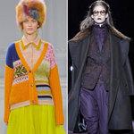 Thời trang - Đừng bỏ quên trang phục oversize!