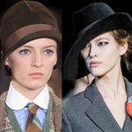 Thời trang - Đội mũ gì cho thu đông năm nay?