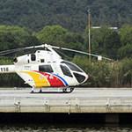 Tin tức trong ngày - Làng giàu nhất TQ khai trương taxi trực thăng