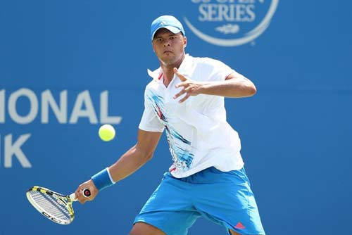 Sharapova rút lui khỏi Rogers Cup - 1