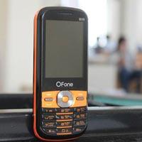 Ofone B59 – Điện thoại giá rẻ pin khủng