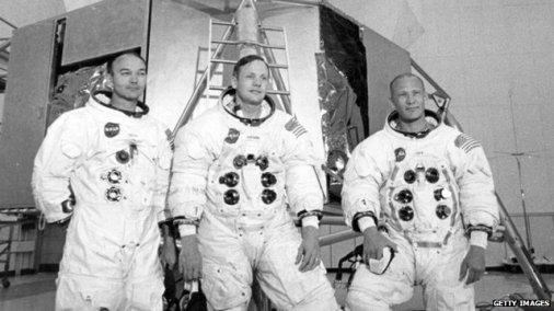 Công dân đầu tiên của Mặt Trăng phải mổ tim - 1