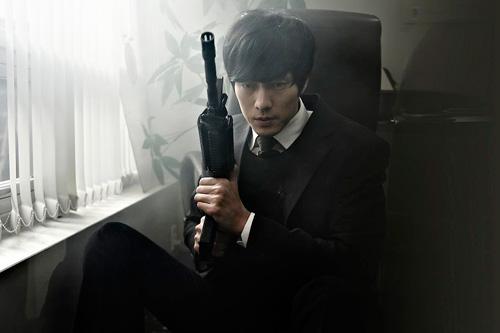 So Ji Sub làm nóng mảng phim hành động - 3