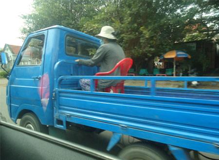 Phong cách Giao thông chỉ ở Việt Nam (4) - 5