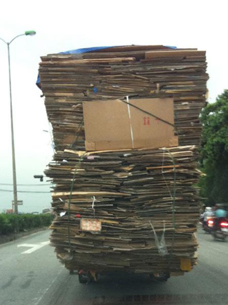 Phong cách Giao thông chỉ ở Việt Nam (4) - 7