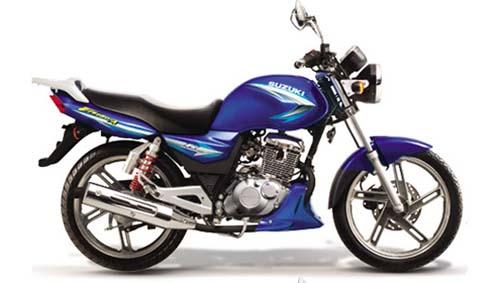 Top 5 xe máy côn tay giá dưới 50 triệu đồng - 3