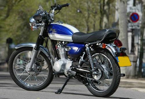 Top 5 xe máy côn tay giá dưới 50 triệu đồng - 4