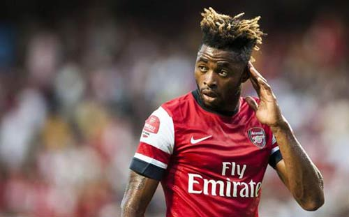 Arsenal: Hy gi cng thn!, Bng  Ngoi hng Anh, Bng , Arsenal, Alex song, van persie, giao su, wenger, phao thu, emirates, barca, mu, bong da anh, bong da, bong da 24h, ket qua bong da, bao bong da, olympic