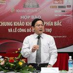 Thời trang - Hoa hậu Việt Nam: Vẫn có vòng thi ứng xử