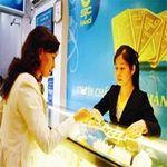 Tài chính - Bất động sản - Giá vàng tăng 60.000 đồng/lượng