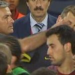 """Bóng đá - Mourinho """"xin lỗi"""" Tito vụ """"móc mắt"""""""