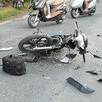 Tin tức trong ngày - Một phóng viên tử vong do tai nạn giao thông