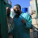 Tin tức trong ngày - Nga giải cứu hàng chục trẻ nhốt dưới lòng đất