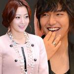 Phim - Lee Min Ho ngọt ngào bên người đẹp