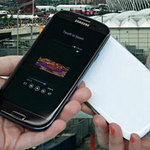 Samsung Galaxy S3 màu đen sắp ra mắt