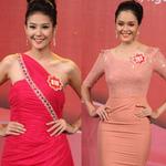 Thời trang - Ngắm top 20 thí sinh lọt chung kết HHVN