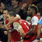 Bóng đá - Arsenal: Hãy giữ công thần!