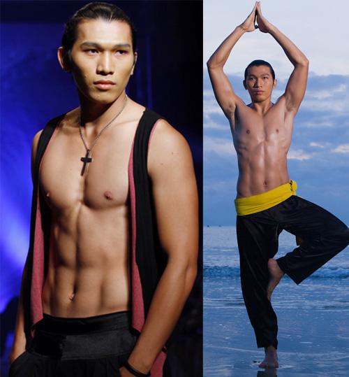 8 người mẫu nam sexy nhất làng mốt Việt - 17