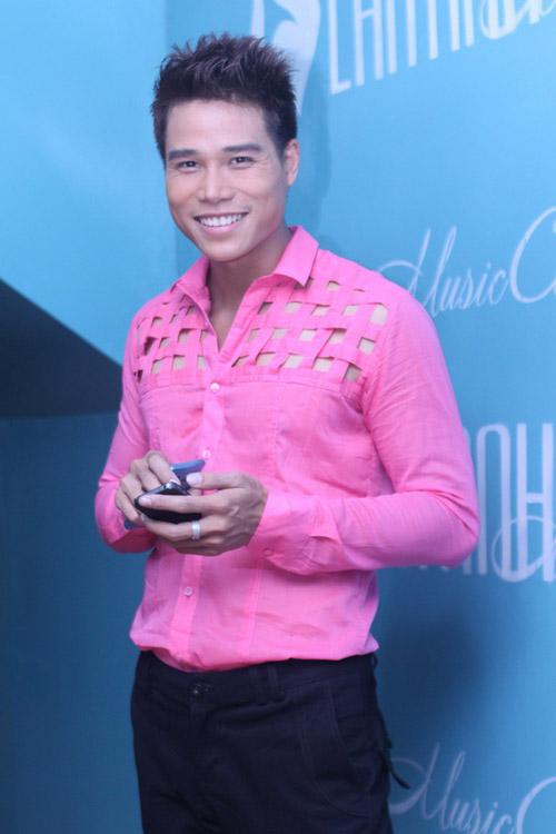 8 người mẫu nam sexy nhất làng mốt Việt - 20