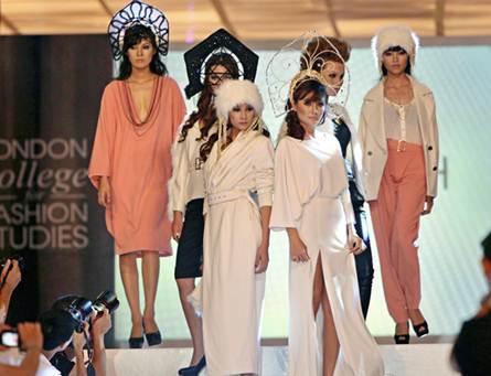 Những xu hướng thời trang mới cho năm 2013 - 1