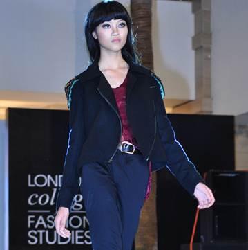 Những xu hướng thời trang mới cho năm 2013 - 14