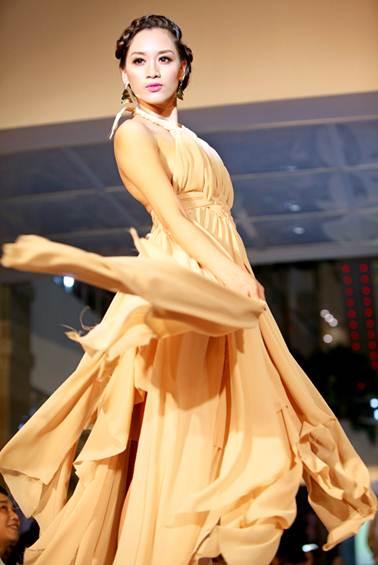 Những xu hướng thời trang mới cho năm 2013 - 4
