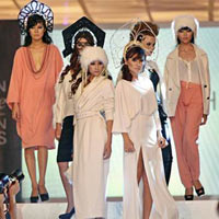 Những xu hướng thời trang mới cho năm 2013