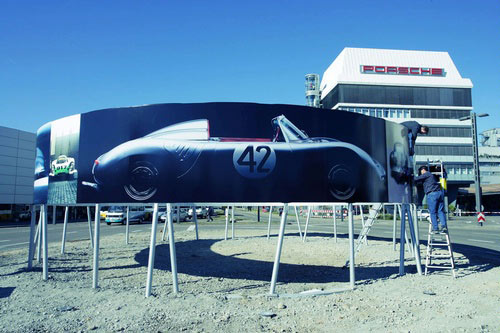 Video: Bí mật bên trong bảo tàng Porsche - 7