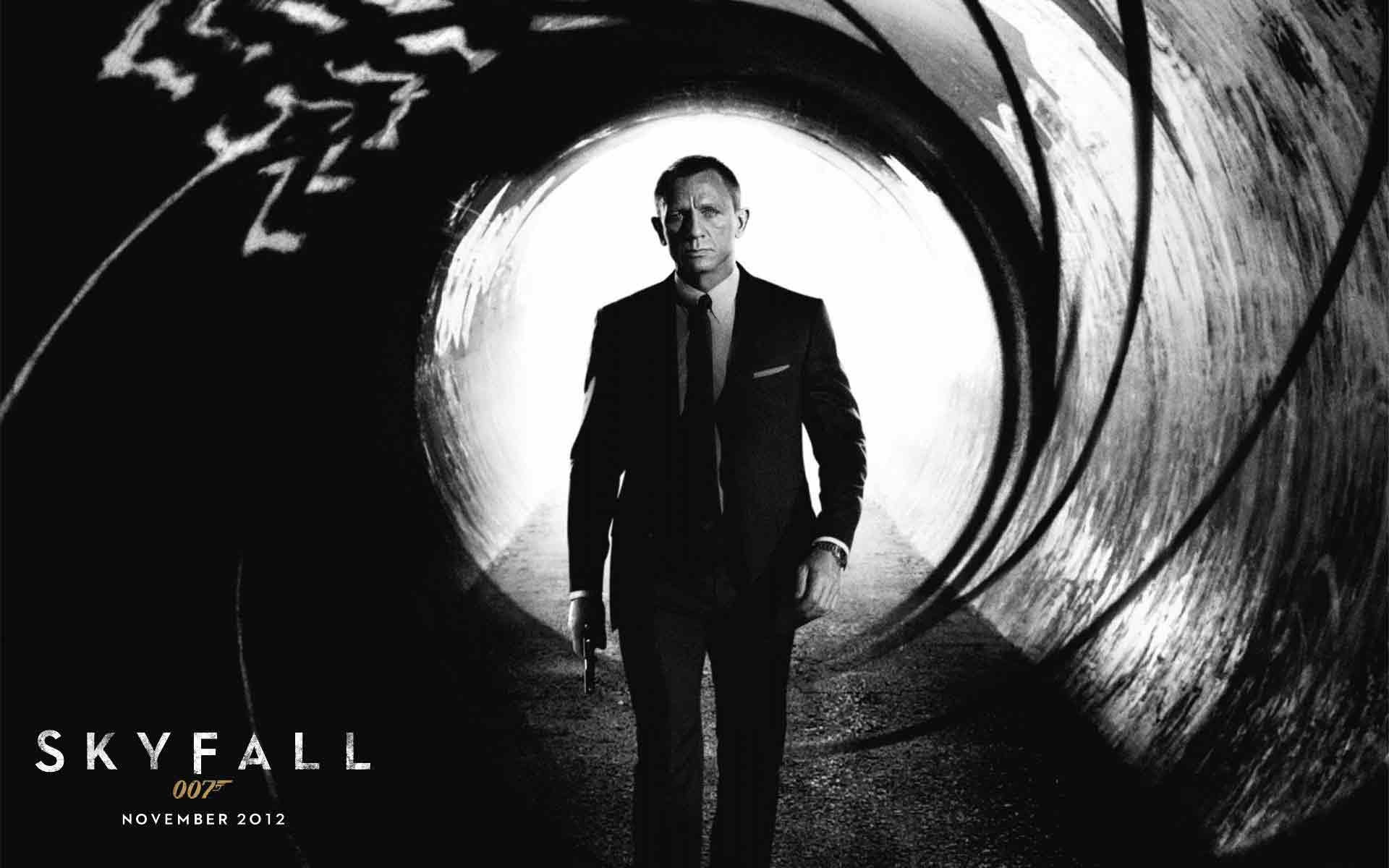 James Bond chết trong tập phim thứ 23? - 1