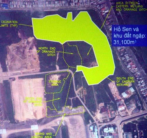 Tẩy dioxin ở sân bay Đà Nẵng - 2