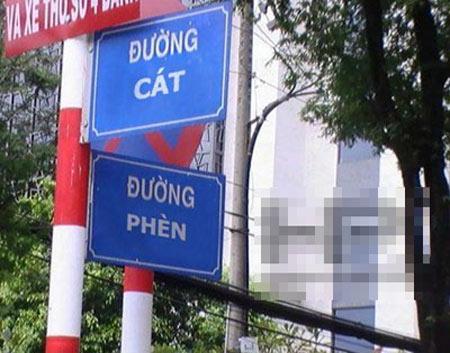 Những hình ảnh chỉ có ở Việt Nam (93) - 4