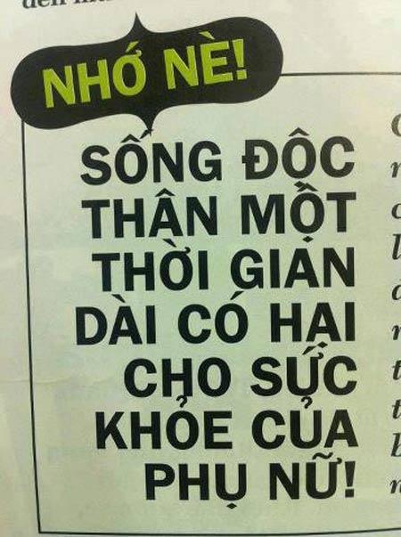Những hình ảnh chỉ có ở Việt Nam (93) - 9