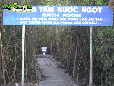 Những hình ảnh chỉ có ở Việt Nam (94) - 1