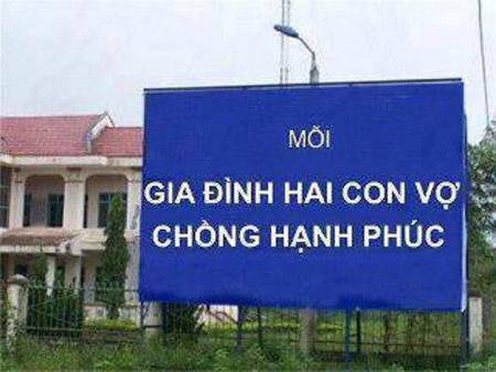 Những hình ảnh chỉ có ở Việt Nam (94) - 2
