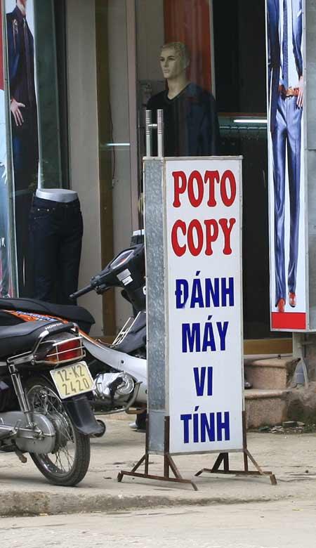Những hình ảnh chỉ có ở Việt Nam (94) - 8