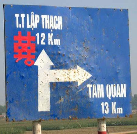 Những hình ảnh chỉ có ở Việt Nam (96) - 6