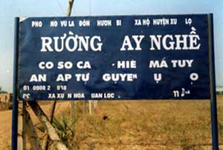 Những hình ảnh chỉ có ở Việt Nam (96) - 7