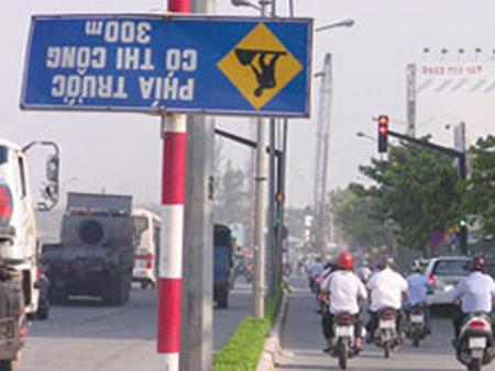 Những hình ảnh chỉ có ở Việt Nam (96) - 8