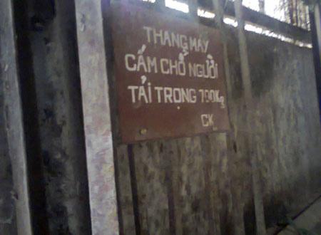 Những hình ảnh chỉ có ở Việt Nam (96) - 10