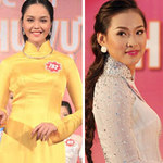 Thời trang - HHVN 2012: Nổi tiếng chưa hẳn là lợi thế