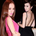Thời trang - Angela Phương Trinh được gì khi gợi cảm?