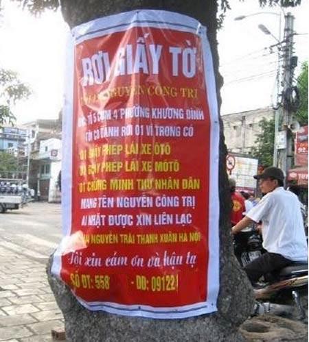 Những hình ảnh chỉ có ở Việt Nam (94) - 7