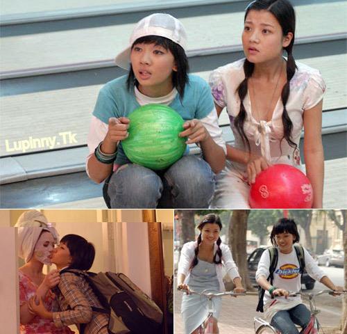 """Phim cho teen """"chất"""" nhất màn ảnh Việt - 9"""