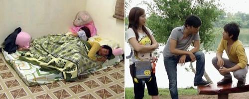 """Phim cho teen """"chất"""" nhất màn ảnh Việt - 19"""