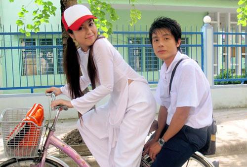 """Phim cho teen """"chất"""" nhất màn ảnh Việt - 20"""