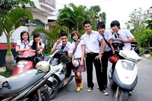 """Phim cho teen """"chất"""" nhất màn ảnh Việt - 12"""