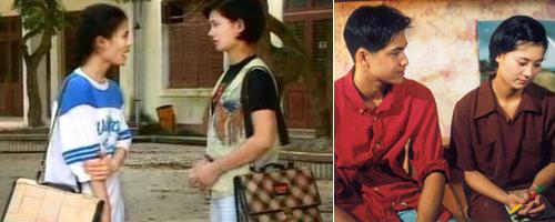 """Phim cho teen """"chất"""" nhất màn ảnh Việt - 7"""