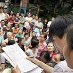 Giáo dục - du học - Trẻ em Hà Nội đi học nhờ may rủi